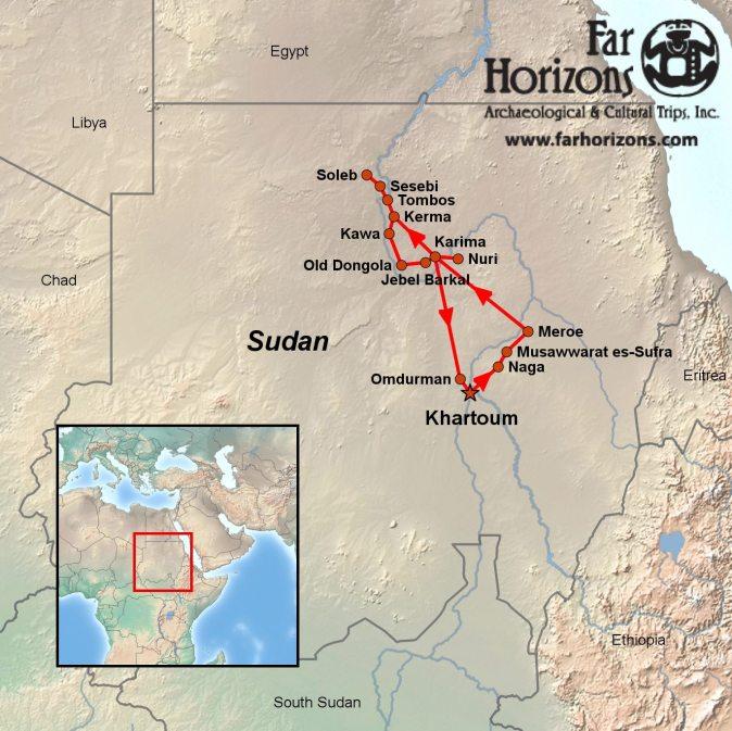 FHSudan