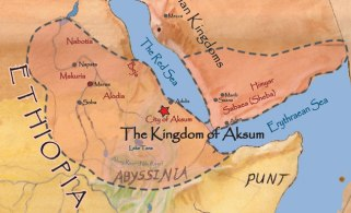 kingdom-of-aksum