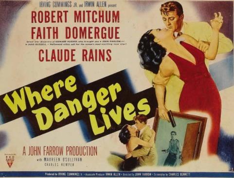 where-danger-lives