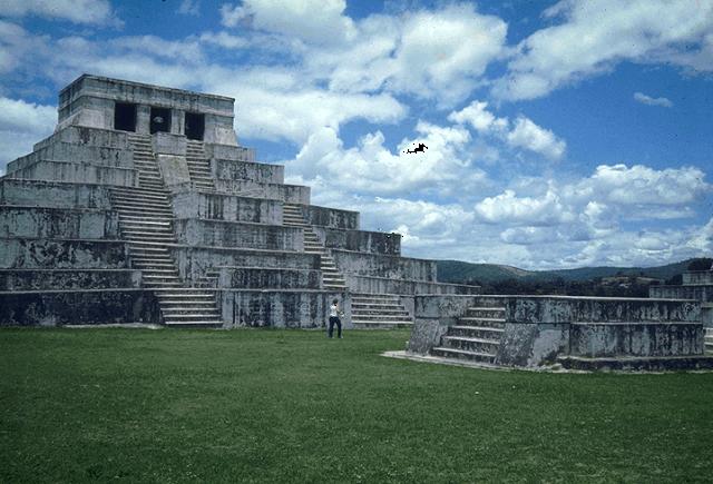Huehuetenango - Zaculeu3