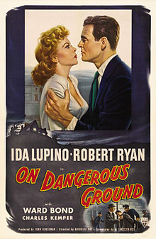 220px-Poster_-_On_Dangerous_Ground_(1952)_01