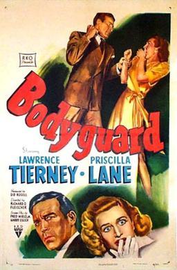 Bodyguard_1948_Film_Poster